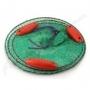 ψαροκαλαθο με 3 πλωτηρες