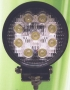 Προβολέας πυροφάνι  LED 24W/12V