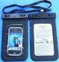 αδιάβροχη θήκη για κινητό 12cm χ 7cm