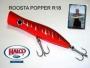 HALCO ROOSTA POPPER 195