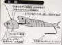 YAMASHITA 110 gr 15 cm jig heads