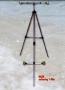 ΒΑΣΗ ΤΡΙΠΟΔΟ surfcasting 1.40m