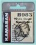 αγκίστρια Β983 KAMASAN 16 size