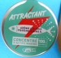 attractant 40 gr