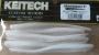 keitech-shad impact sight flash.6 τεμ