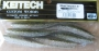 keitech-shad silver flash minnow.6 τ