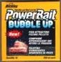 power bait bubble up